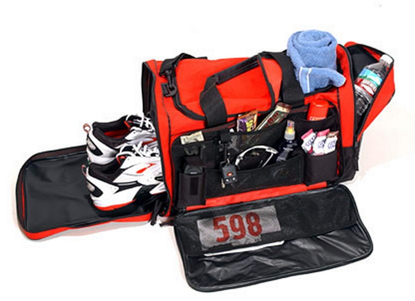 Carry-on Gear for the Runner