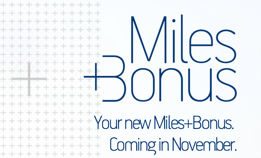 The New Miles + Bonus