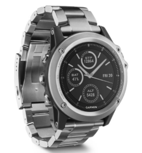 deal on Garmin watches