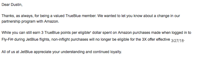 Amazon Blues