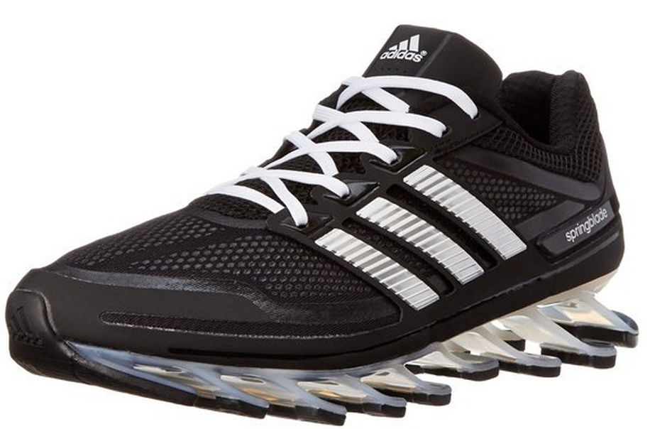 88d6f722b241 Deal Of The Day  Adidas Springblade Running Shoes - Running with Miles