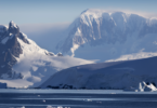 use points to travel to antarctica