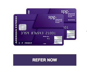 SPG referral links