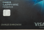upgrade to the Chase Sapphire Reserve