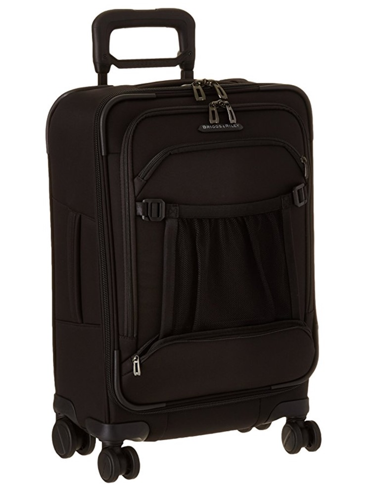 40% off luggage