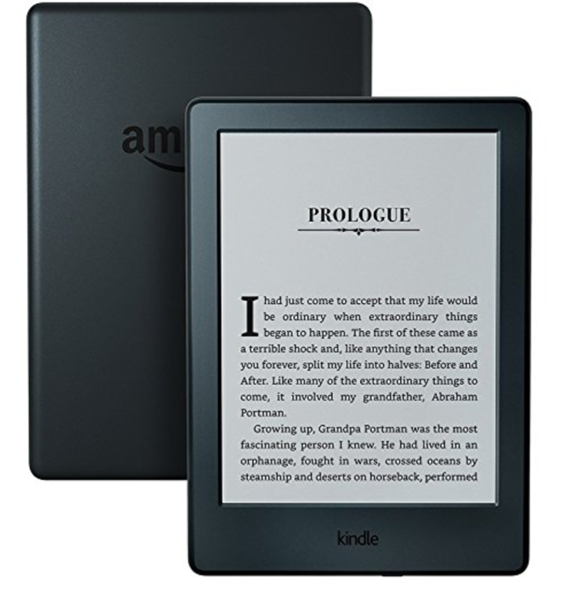 save on amazon kindle