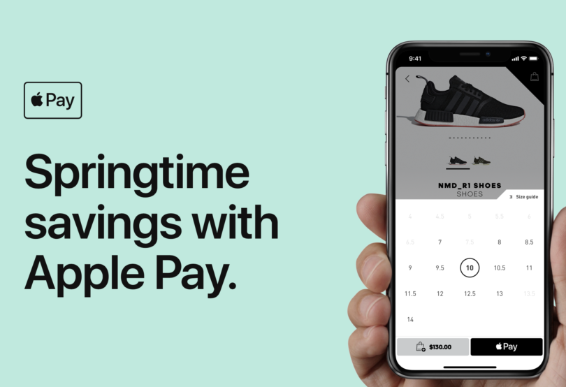 apple pay promos