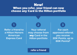american express referral offers