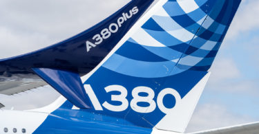 airbus a380 ending