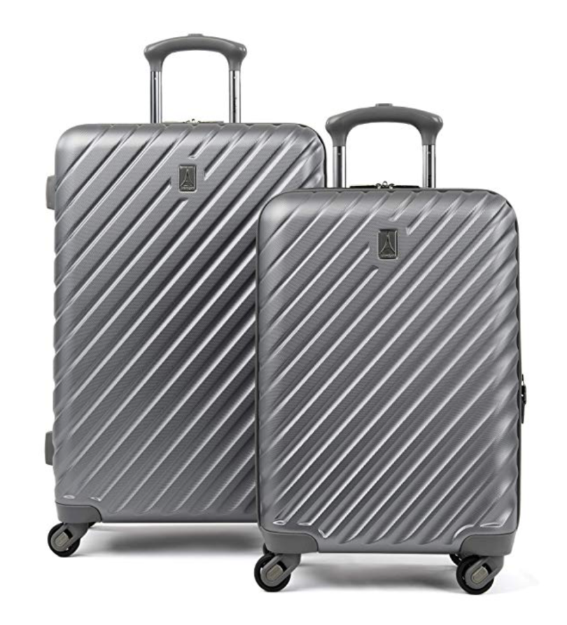 7490c0b12f1d Deal of the Day: Travelpro Luggage Sets - Running with Miles